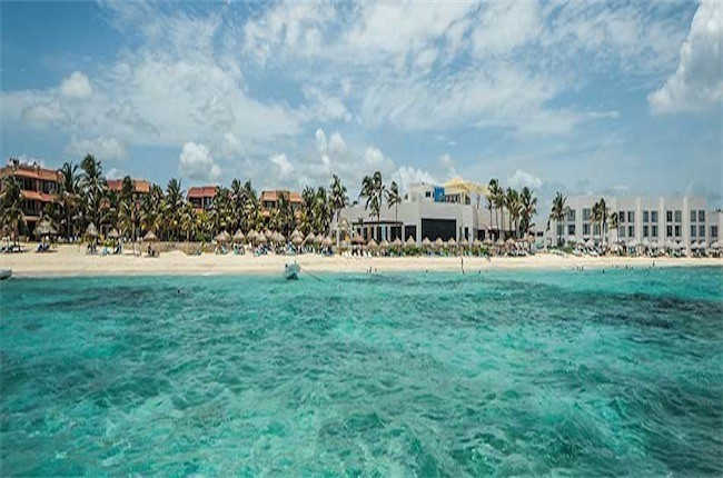 Grand Oasis Tulum Suites At Lhvc Mexico Resortoluxury