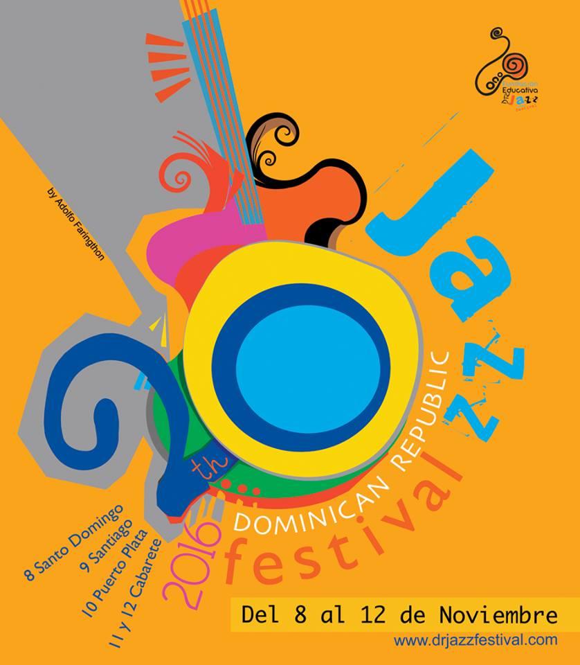DR Jazz Festival 2016