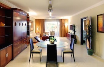 Vacation_Packages_Presidential-Suites-Puerto-Plata_Dining_Living-Room
