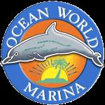Ocean-World-Marina-Logo